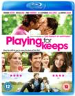 Playing for Keeps - Blu-ray