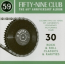 The 59 Club - 60th Anniversary - CD