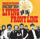 Living On the Front Line - CD
