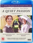 A   Quiet Passion - Blu-ray