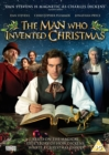 The Man Who Invented Christmas - DVD