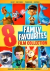Family Film Collection - DVD