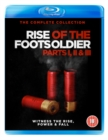 Footsoldier Collection - Blu-ray