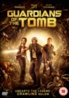 Guardians of the Tomb - DVD