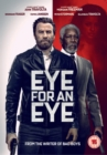 Eye for an Eye - DVD