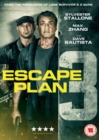 Escape Plan 3 - DVD