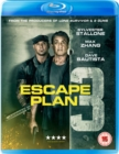 Escape Plan 3 - Blu-ray