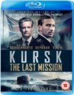 Kursk - The Last Mission - Blu-ray