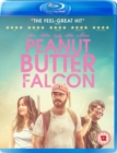 The Peanut Butter Falcon - Blu-ray