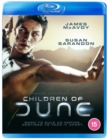 Children of Dune - Blu-ray