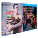 Postcards from London - Blu-ray