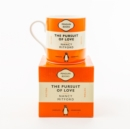 PURSUIT OF LOVE MUG ORANGE - Book