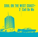 Soul On the West Coast - CD