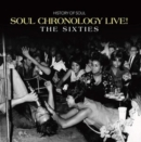 Soul Chronology Live!: The Sixties - CD