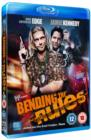 Bending the Rules - Blu-ray