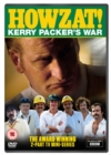Howzat! Kerry Packer's War - DVD