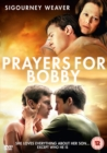 Prayers for Bobby - DVD