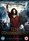 The Ten Commandments - The Age of Exodus - DVD