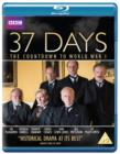 37 Days - The Countdown to World War I - Blu-ray