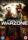Welcome to the Warzone - DVD
