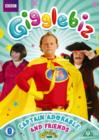 Gigglebiz: Captain Adorable and Friends - DVD