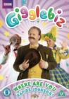 Gigglebiz: Where Are You Rapids Johnson? - DVD