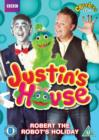 Justin's House: Robert the Robot's Holiday - DVD