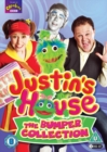 Justin's House: The Bumper Collection - DVD