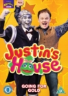 Justin's House: Going for Gold - DVD