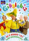 Gigglebiz: He's Behind You Nana Knickerbocker! - DVD