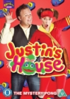 Justin's House: The Mystery Pong - DVD