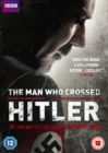 The Man Who Crossed Hitler - DVD
