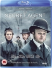 The Secret Agent - Blu-ray