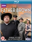 Father Brown: Series 5 - Blu-ray