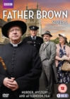 Father Brown: Series 5 - DVD