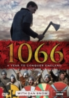1066 - A Year to Conquer England - DVD