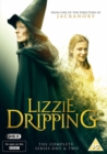 Lizzie Dripping: The Complete Series One & Two - DVD