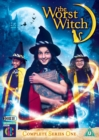 The Worst Witch: Complete Series 1 - DVD