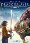 The Last Dragonslayer - DVD