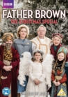 Father Brown: The Christmas Special - The Star of Jacob - DVD