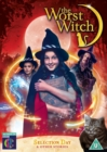 The Worst Witch: Selection Day and Other Stories - DVD
