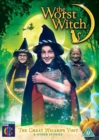 The Worst Witch: The Great Wizard's Visit & Other Stories - DVD