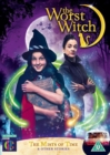 The Worst Witch: The Mists of Time & Other Stories - DVD