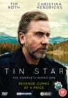 Tin Star: The Complete Series One - DVD