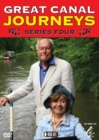 Great Canal Journeys: Series Four - DVD