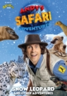 Andy's Safari Adventures: Volume 3