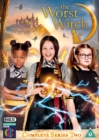 The Worst Witch: Complete Series 2 - DVD