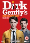 Dirk Gently's Holistic Detective Agency: Season One - DVD