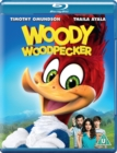 Woody Woodpecker - Blu-ray
