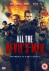 All the Devil's Men - DVD